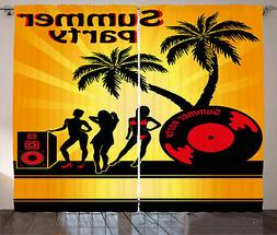 Spiaggia Tenda Partito Ragazze Vinyl Record