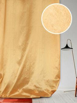 Tenda Antique arancio dorato